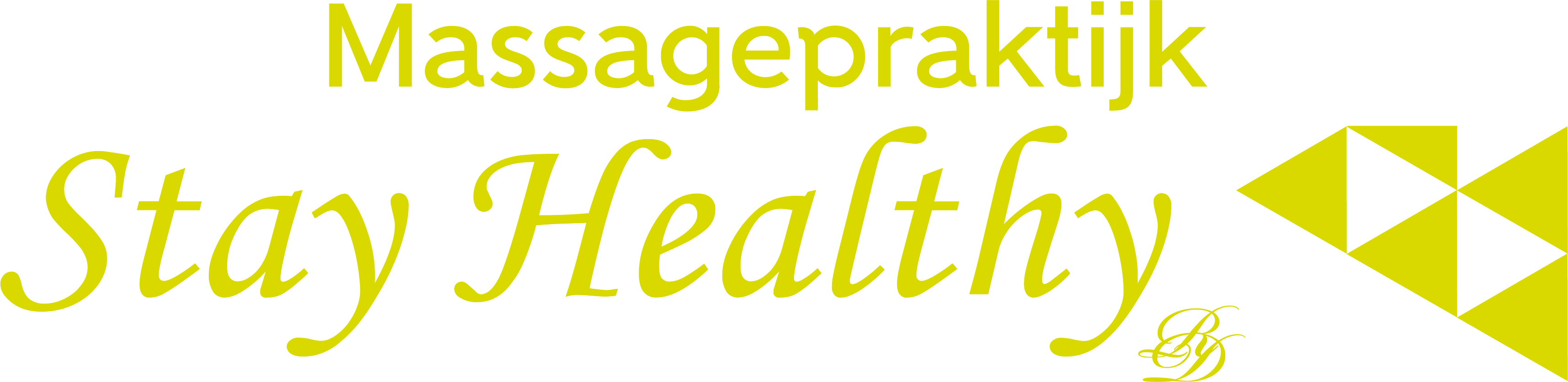 Massagepraktijk Stay Healthy